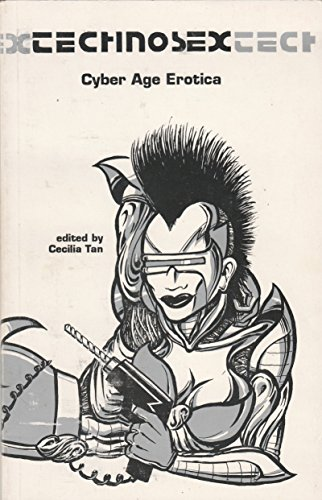 Technosex: Cyber Age Erotica by Brand: Circlet Press