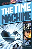 img - for The Time Machine (Graphic Revolve: Common Core Editions) book / textbook / text book