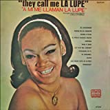 La Lupe - Take it easy