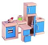 : Plan Toy Doll House Kitchen - Neo Style