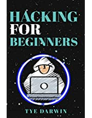 HACKING FOR BEGINNERS: LEARN KALI LINUX AS A PENETRATION TESTER AND MASTER TOOLS TO CRACK WEBSITES, WIRELESS NETWORKS. LEARN HACKING TO GAIN KNOWLEDGE AND INCOME AS A BEGINNER