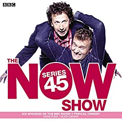 The Now Show: Series 45