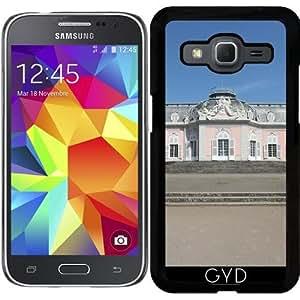 Funda para Samsung Galaxy Core Prime (SM-G360) - Castillo Benrath by Christine aka stine1
