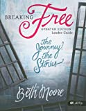 Breaking Free, Beth Moore and Dale McCleskey, 1415868034