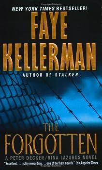 The Forgotten (Peter Decker/Rina Lazarus, #13) 0380730847 Book Cover