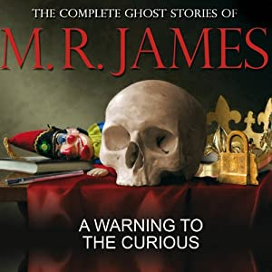 A Warning to the Curious Audiobook