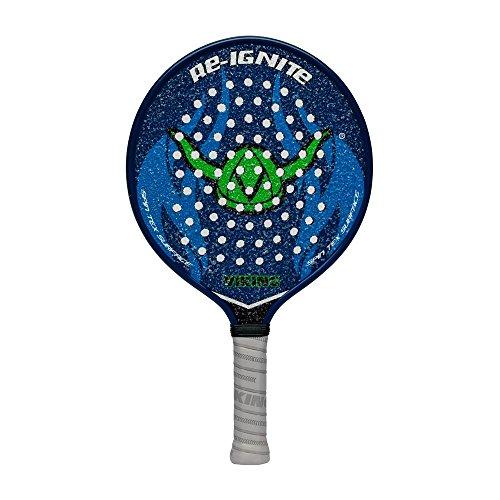 Viking Re-Ignite Platform Tennis Paddle-Blue/Green