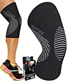 Physix Gear Knee Support Brace - Premium Recovery & Compression Sleeve...