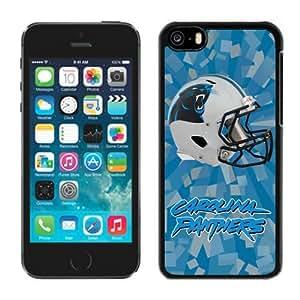 Carolina Panthers iPhone 5C Case,5C Covers