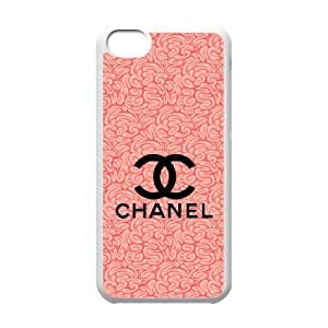 iPhone 5C Chanel pattern design Phone Case HC12JL41872