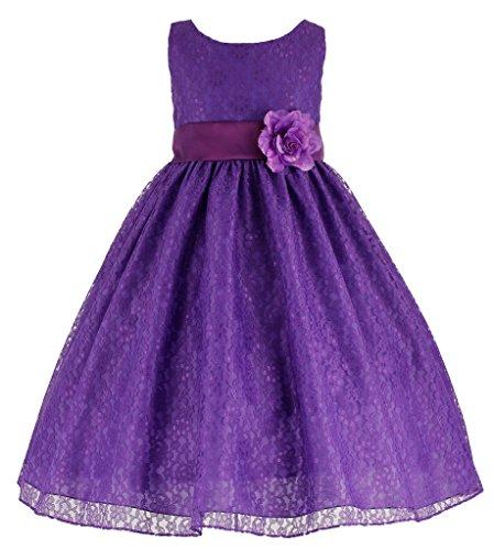 bridesmaid dresses age 8 12 - 1
