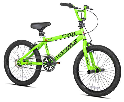(Razor High Roller BMX/Freestyle Bike (20-Inch Wheel))
