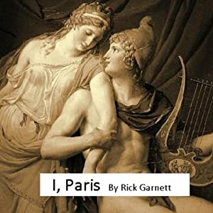 I, Paris Audiobook