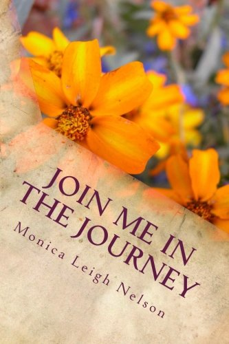 Join Me In The Journey  In His Hands   Volume 3