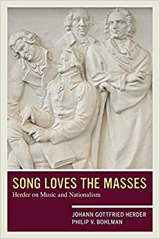La Libreria Descargar Utorrent Song Loves The Masses: Herder On Music And Nationalism Epub O Mobi