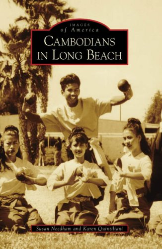 Download Cambodians in Long Beach (Images of America: California) pdf epub