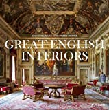 img - for Great English Interiors book / textbook / text book