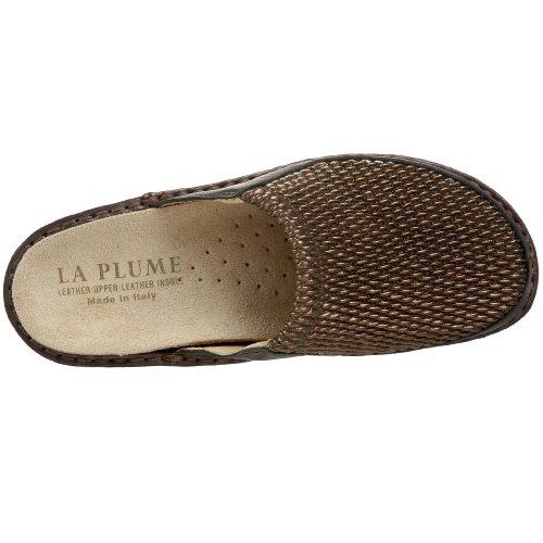 La Women's La Bronze Plume Plume Flex TzdTwx