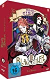 Black Butler: Book of Circus - 3.Staffel - Vol.2 (2 DVDs) [Alemania]