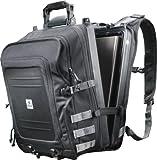 Pelican U100 Black Elite  Storage Backpack for Laptop (OU1000-0003-110)