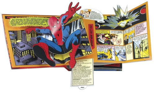 The Amazing Spider-Man Pop-Up: Marvel True Believers Retro Collection