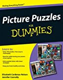 Picture Puzzles for Dummies, Elizabeth J. Cardenas-Nelson and Jennifer Connolly, 0470506857