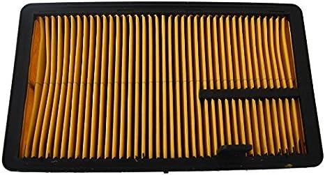 Voiture Sans Permis Filtre A Air Rectangulaire Kubota Adaptable