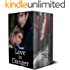 Love In Danger: 4 Romantic Suspense