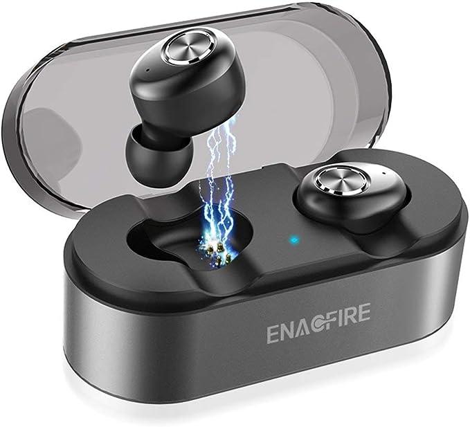 Bluetooth headphones, Enacfire E18 Bluetooth headphones: Amazon.de: Elektronik