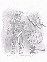 Arms and Equipment Guide and Worldbook, a Free Roleplaying Game Supplement