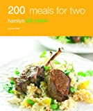 200 Meals for Two: Hamlyn All Color