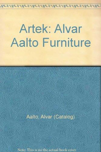 Artek: Alvar Aalto Furniture