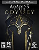 Software : Assassin's Creed Odyssey - Ultimate Edition [Online Game Code]