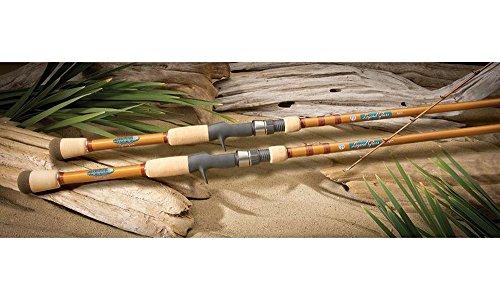 St Croix Legend Glass Casting Fishing Rod, LGC610MM