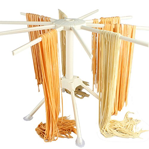 Budesi Plastic Collapsible Spaghetti Household