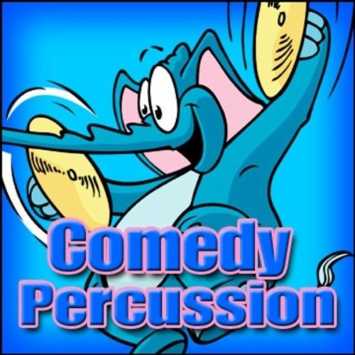 Comedy, Accent - Xylophone Melody: Halloween Scare, Comedy Music Themes, Comedy Percussion: Xylophones]()