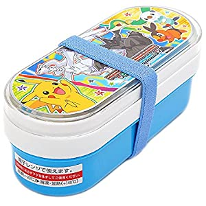 pokemon xy school lunch box bento case with chopsticks spoon fork from japan. Black Bedroom Furniture Sets. Home Design Ideas