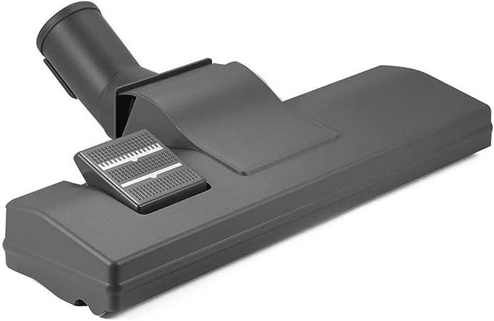 ANTOPY Reemplazo Universal de la Cabeza del Cepillo del Aspirador de 32 mm, Accesorio de la Boquilla del Cepillo del eslabón Giratorio del Piso de Madera de la Alfombra: Amazon.es: Hogar