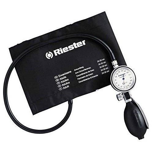 Cosmo médica - Riester minimus II. Tensiómetro aneroide con brazalete pediátrico: Amazon.es: Salud y cuidado personal
