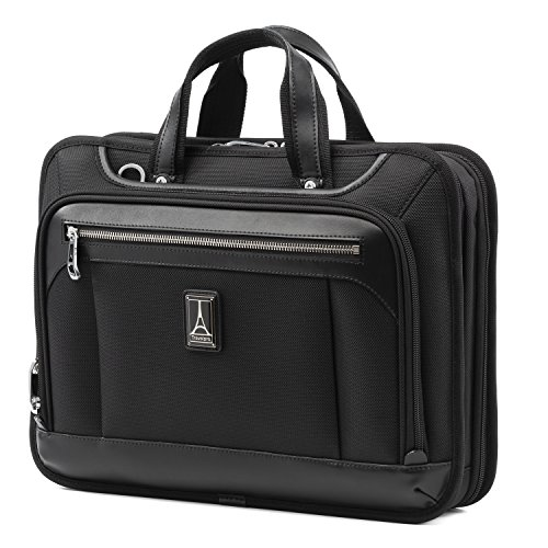 - Travelpro Luggage Platinum Elite 16