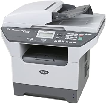 Brother DCP-8065DN Multifuncional Laser 28 ppm 1200 x 1200 dpi A4 ...