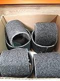 Norton 66623333595 Rapid Prep Lf Ao Belt 3-1/2'' X 15-1/2'' Extra Coarse (1 Belt)