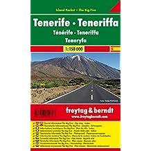 TÉNÉRIFFE - TENERIFE POCKET