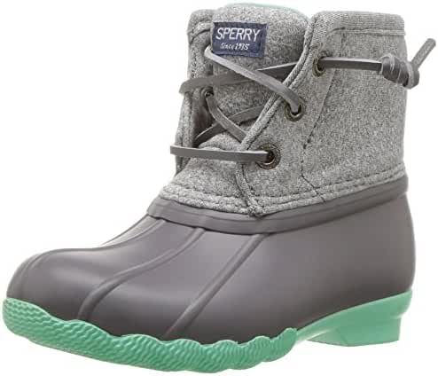 Sperry Top-Sider Kids' Saltwater Snow Boot