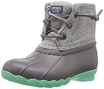 Top Kid's Snow Boots