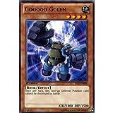 yugioh symphony - YuGiOh : YS12-EN006 1st Ed Gogogo Golem Common Card - ( XYZ Symphony Yu-Gi-Oh! Single Card ) by Deckboosters