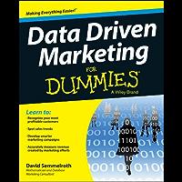 Data Driven Marketing For Dummies