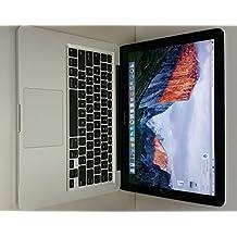 """Apple MacBook Pro 2.53ghz / 3.06GHz i5 15"""" 8GB RAM 750B HD MC372LL/A 30 Days Warranty"""