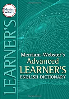Merriam Webster S Core Dictionary For English Learners English