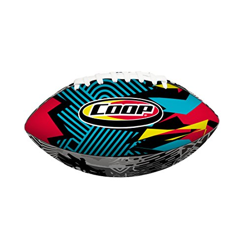 (COOP Hydro Football, Colors and Styles May Vary)